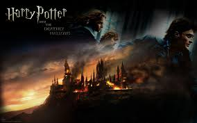 Harry Potter Book Wallpapers Page 6 4kwallpaperorg