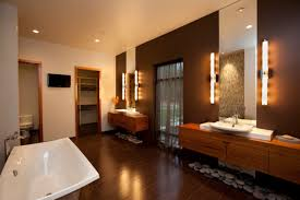 spa lighting for bathroom. Source · Spa Lighting For Bathroom
