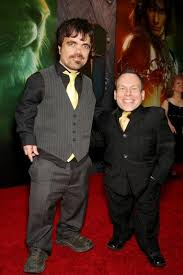 Warwick ashley davis (born february 3, 1970) is an actor who has played various roles throughout the star wars films, most notably as the ewok wicket w. One Of The Few Times Dinklage Has Actually Looked Tall Dinklage Warwick Davis Actors
