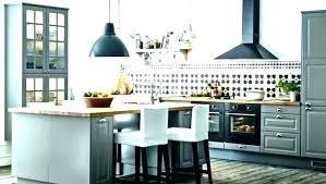 Cuisine Amacricaine Ikea Meuble Bar Separation Cuisine Americaine