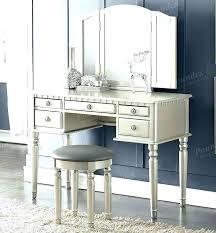 Bedroom Vanities With Drawers Bedroom Corner Vanity Corner Vanity ...