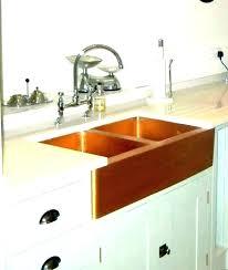 drop in a kitchen sink farmhouse farm k