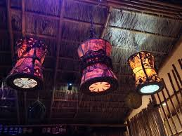 tiki lighting. Brilliant Lighting Remarkable Tiki Lighting Intended Furniture 74 Best Lamps I Ve Made Images  On Pinterest Bar Ideas To