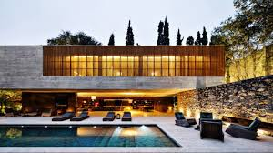 Stunning Minimalist Modern Contemporary Luxury Residence in São ...