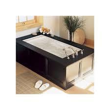 american standard 7236 068c 020 white evolution 72 acrylic air evolution 72x36 inch deep soak