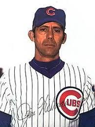 Jim Hickman (1960s outfielder) - Wikipedia