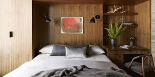 Image 50 Small Bedroom Decorating Ideas That Maximize Coziness Elle Decor 50 Small Bedroom Design Ideas Decorating Tips For Small Bedrooms