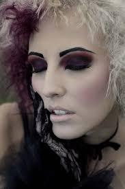 goth makeup tips