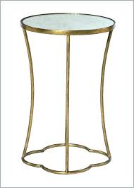 small accent table with shelves white and gold side awesome coffee fabulous acce