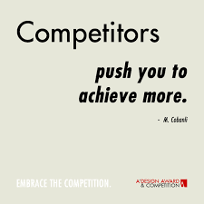Competition Quotes Best A' Design Award And Competition Design Quotes