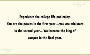 Essay Quotes Extraordinary College Essay Quotes Holaklonecco