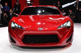 Toyota Scion FR-S Is Bringing Sport Back | Bravura Magazine