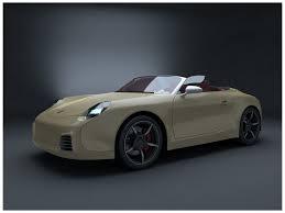 porsche 356 reviews specs prices photos and videos top speed designer renders porsche 356 speedster
