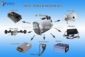 electric car motor for sale. MOTOR KIT Electric Car Motor For Sale