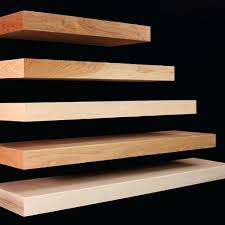 Raw Wood Floating Shelves Adorable Raw Wood Shelves Reclaimed Wood Nobailoutorg