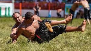 Kırkpınar Yağlı Güreşleri 27 Haziran - 3 Temmuz tarihlerinde gerçekleşecek