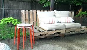 wood skid furniture. Outdoor Furniture Made From Pallets Image Of  Skid Patio Wood Skid Furniture