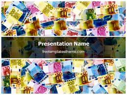 Free Money Ppt Templates Free Money Background Powerpoint Template Freetemplatestheme Com