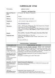 Resume On Line Make Resume Line Elegant Fresh Entry Level Resume ...