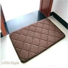 mohawk solid memory foam bath mat home rug room black aqua mats x mohawk home bubble memory foam bath mats hotel mat