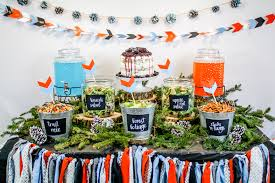 Small Picture Interior Design Creative Lighthouse Themed Party Decorations