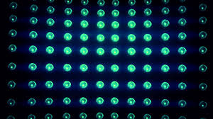Light Emitting Wallpaper Wall Of Fast Flashing Lights Concert 2 Free Hd Vfx Footage Youtube