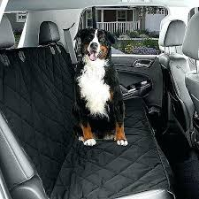 dog car seat covers australia cover fresh austral canine back for pets black best