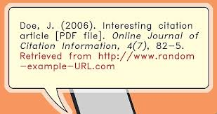 how to cite a pdf with simple steps