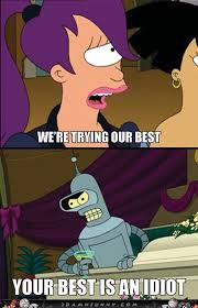 Bender Quotes Enchanting Bender Funny Pictures Bender His Genius Quotes 48DamnFunny