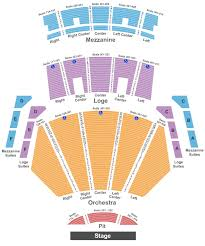 Nokia Theater Seating Chart Video Detailed Microsoft Theater Seating Map Nokia Theater Seating