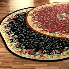 rooster rug for kitchen rooster rugs for the kitchen remarkable country kitchen rugs kitchen design round rooster rug