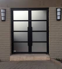 modern residential front doors. Flowy Steel Front Doors Residential D77 About Remodel Stylish Home Interior Ideas With Modern