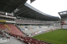 Zepelin Fotografia Aerea  Estadio En GijónEstadio El Molinon Gijon