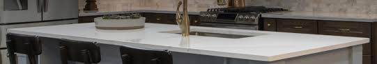 basic installation included with custom countertop