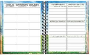 daily planning calendar tools4wisdom planner 2019 2020 8 5 x 11 hardcover