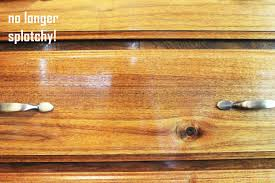 How to Clean and Polish Wooden Furniture - The M and M Realty ...