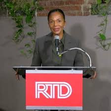 RTD welcomes new CEO and General Manager Debra A. Johnson | RTD - Denver