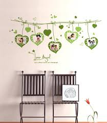 picture frame wall decal tree decals for kids rooms ikea