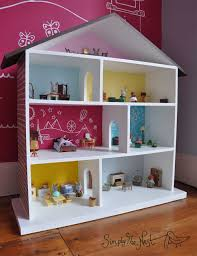 Dollhouse Kitchen Furniture A Diy Dollhouse Project By Simply The Nest A Uk Renovation Blog