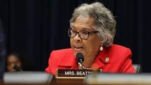 Ohio Rep. Joyce Beatty arrested at ...