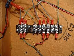 e train tca toy trains train collectors association segmented terminal block wiring for sound systems
