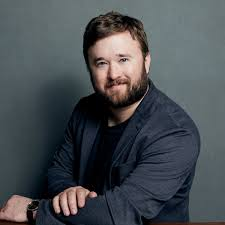 I grew a beard to try to hide in public': Haley Joel Osment on ...