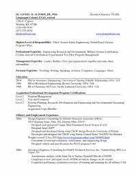 81 Cool What To Write On A Resume Examples Of Resumes. Template