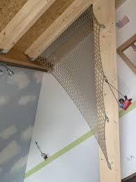 Offene treppen werden auch jägertreppe genannt. Sicherheitsnetz Fur Treppen Treppenhauser Per M Schutznetze24