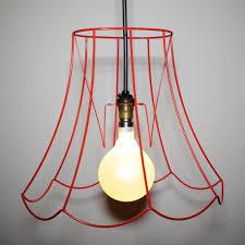 Lamp Shade Wire Frames Triachnidcom