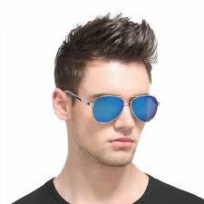 LE <b>COOLSIR</b> Polarized Sunglasses <b>Men's</b> Retro Aviator Metal ...