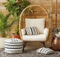 gardens ventura patio egg chair