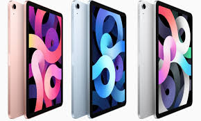 Apple iPad Air 4 release date, price, features and news - PhoneArena