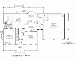 dual master bedroom house plans fresh floor plan new story with best suites dual master bedroom