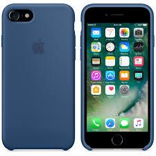 Apple Case Silicone iPhone SE 2020/ iPhone 8/ iPhone 7 Hàng Chính Hãng –  iCenter.vn